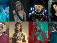 Séries à regarder en 2018