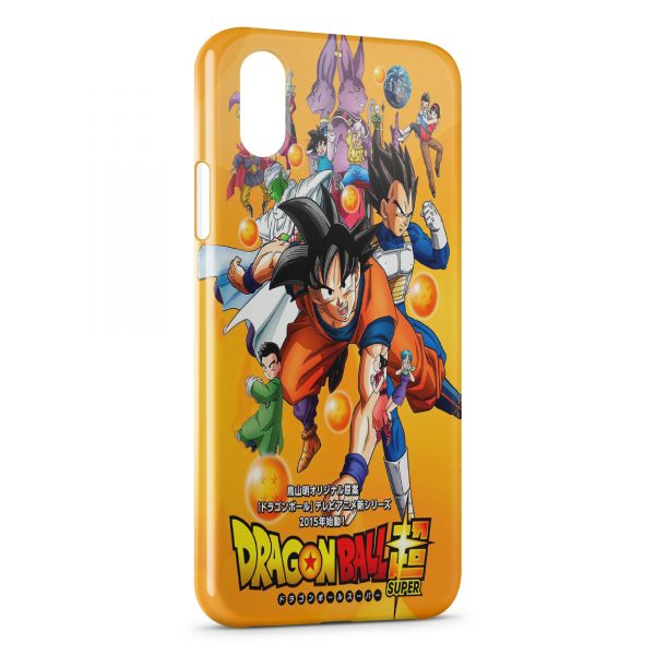 Dragon Ball Z Super Vintage